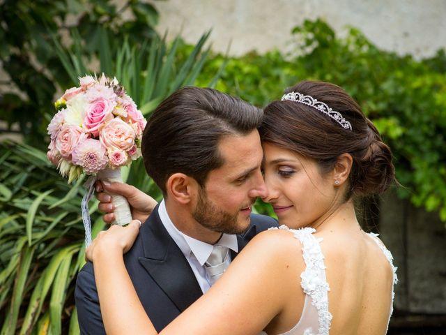 Il matrimonio di Fabio e Valentina a Bolzano-Bozen, Bolzano 188