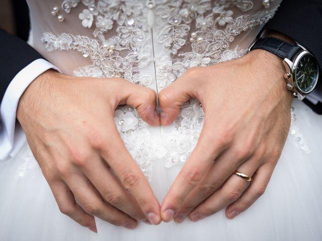 Il matrimonio di Fabio e Valentina a Bolzano-Bozen, Bolzano 189