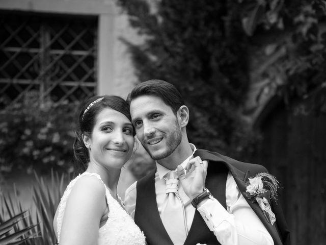 Il matrimonio di Fabio e Valentina a Bolzano-Bozen, Bolzano 192