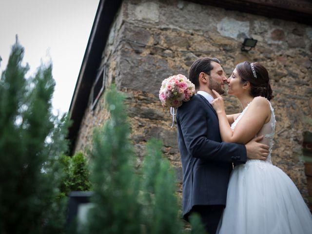 Il matrimonio di Fabio e Valentina a Bolzano-Bozen, Bolzano 193