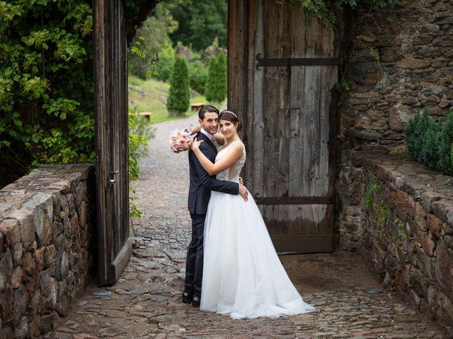 Il matrimonio di Fabio e Valentina a Bolzano-Bozen, Bolzano 197