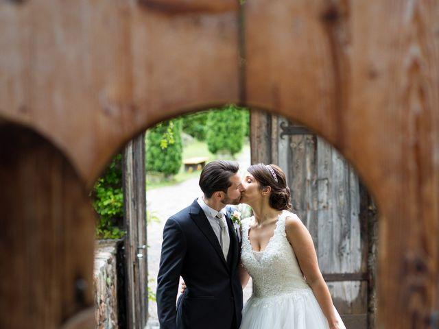Il matrimonio di Fabio e Valentina a Bolzano-Bozen, Bolzano 198