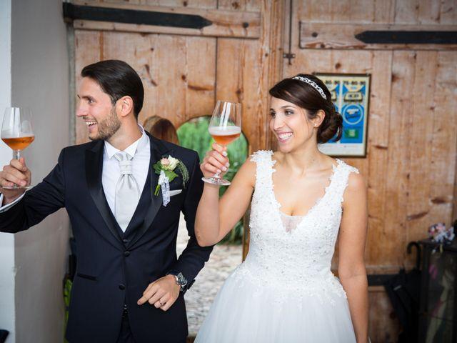 Il matrimonio di Fabio e Valentina a Bolzano-Bozen, Bolzano 199