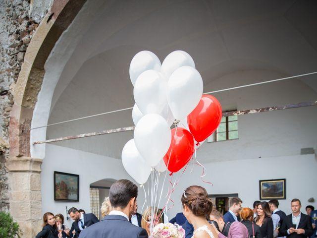 Il matrimonio di Fabio e Valentina a Bolzano-Bozen, Bolzano 200
