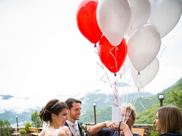 Il matrimonio di Fabio e Valentina a Bolzano-Bozen, Bolzano 201