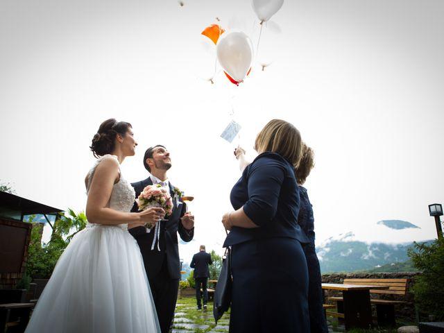 Il matrimonio di Fabio e Valentina a Bolzano-Bozen, Bolzano 202