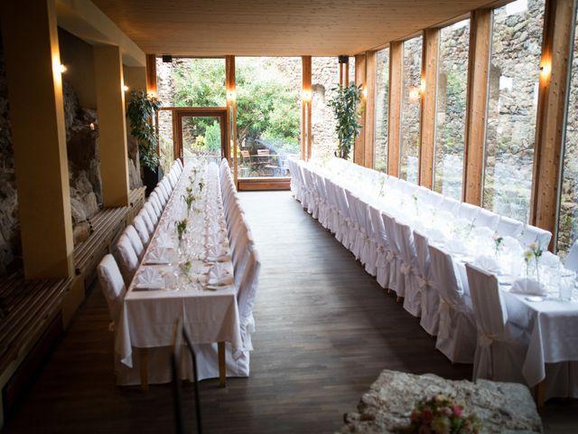 Il matrimonio di Fabio e Valentina a Bolzano-Bozen, Bolzano 205