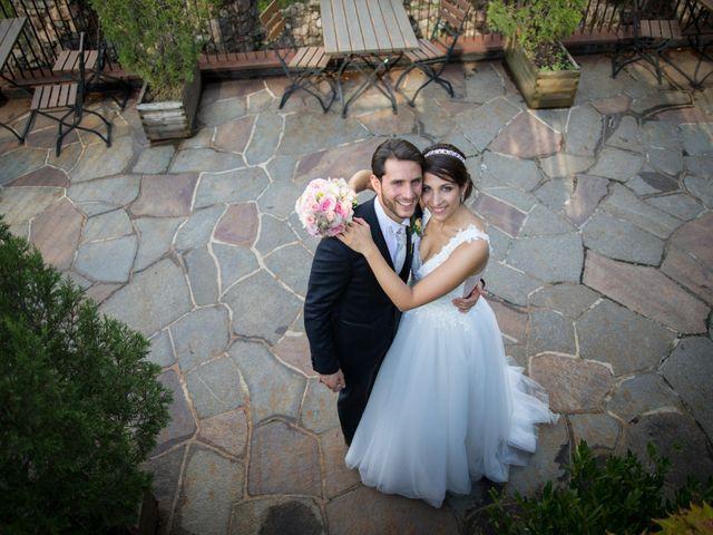 Il matrimonio di Fabio e Valentina a Bolzano-Bozen, Bolzano 213