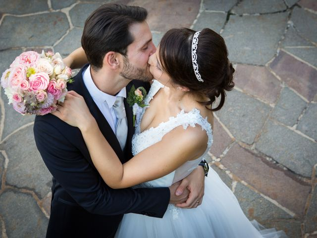 Il matrimonio di Fabio e Valentina a Bolzano-Bozen, Bolzano 214
