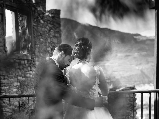 Il matrimonio di Fabio e Valentina a Bolzano-Bozen, Bolzano 216