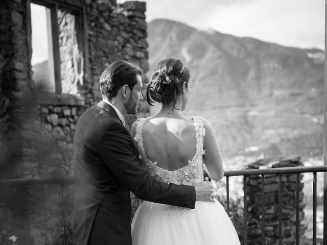 Il matrimonio di Fabio e Valentina a Bolzano-Bozen, Bolzano 217