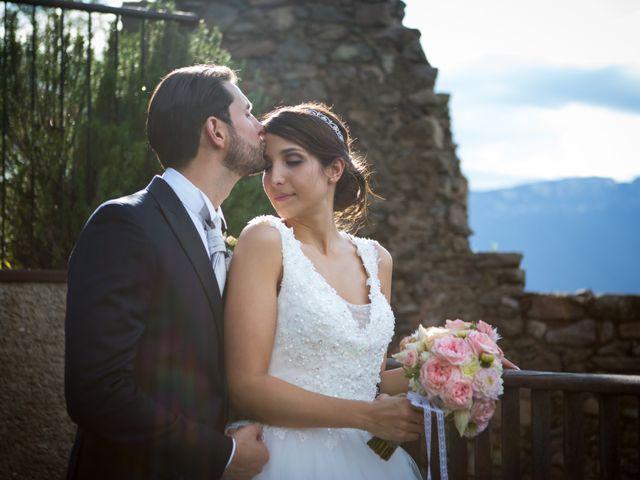 Il matrimonio di Fabio e Valentina a Bolzano-Bozen, Bolzano 220