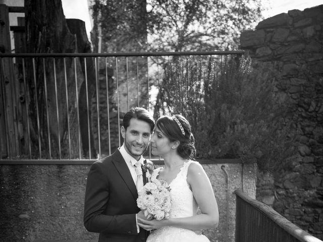 Il matrimonio di Fabio e Valentina a Bolzano-Bozen, Bolzano 224