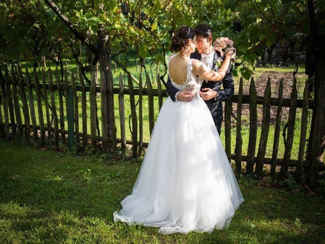 Il matrimonio di Fabio e Valentina a Bolzano-Bozen, Bolzano 226