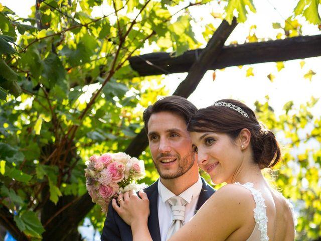 Il matrimonio di Fabio e Valentina a Bolzano-Bozen, Bolzano 227