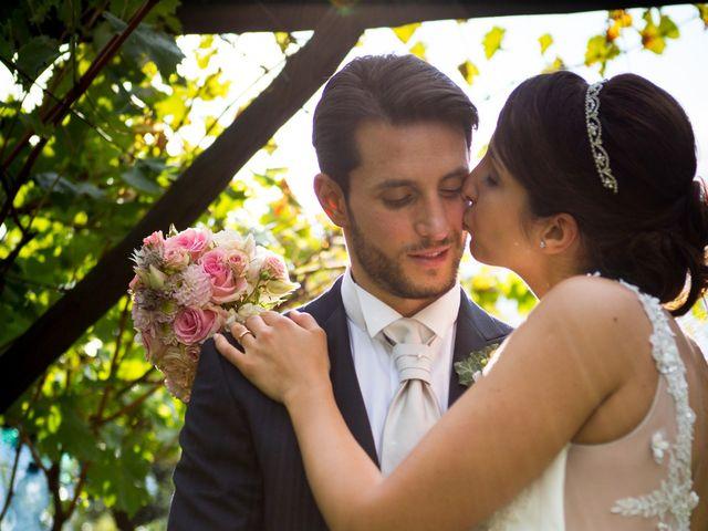 Il matrimonio di Fabio e Valentina a Bolzano-Bozen, Bolzano 228