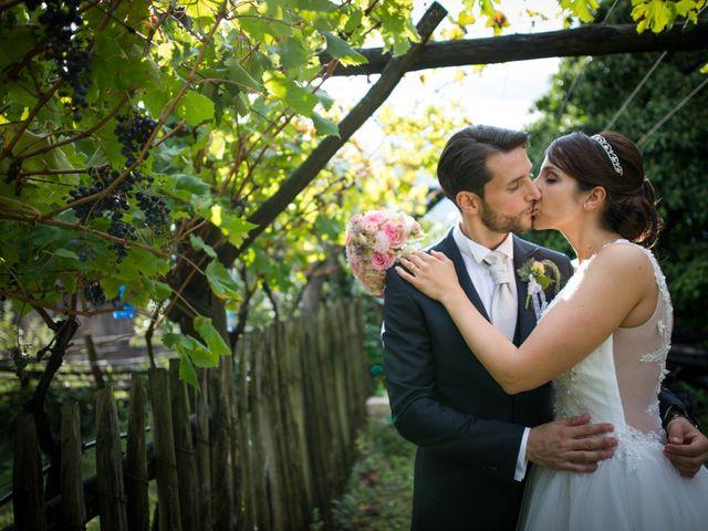 Il matrimonio di Fabio e Valentina a Bolzano-Bozen, Bolzano 229