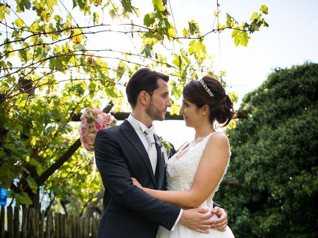 Il matrimonio di Fabio e Valentina a Bolzano-Bozen, Bolzano 231