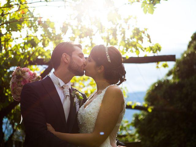 Il matrimonio di Fabio e Valentina a Bolzano-Bozen, Bolzano 232