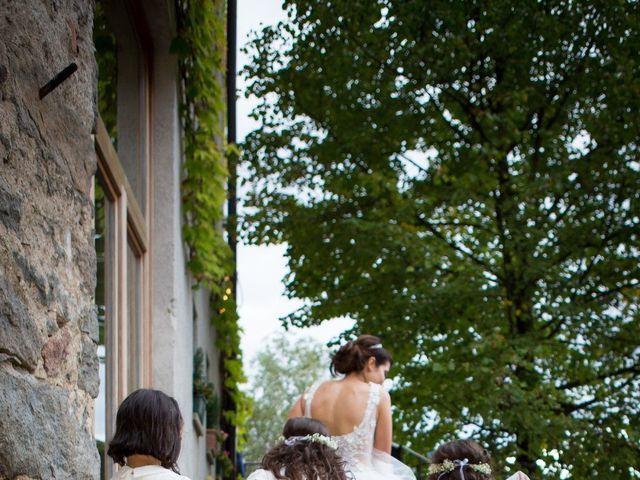 Il matrimonio di Fabio e Valentina a Bolzano-Bozen, Bolzano 234