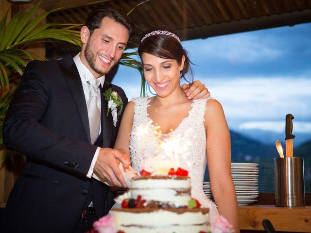 Il matrimonio di Fabio e Valentina a Bolzano-Bozen, Bolzano 237