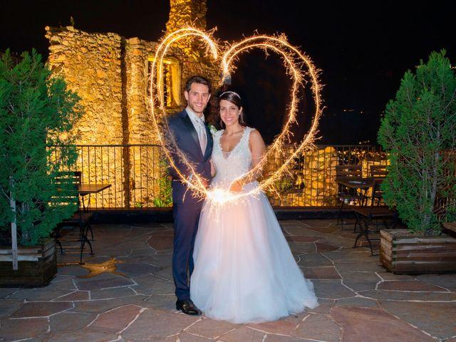 Il matrimonio di Fabio e Valentina a Bolzano-Bozen, Bolzano 244
