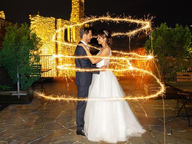 Il matrimonio di Fabio e Valentina a Bolzano-Bozen, Bolzano 245