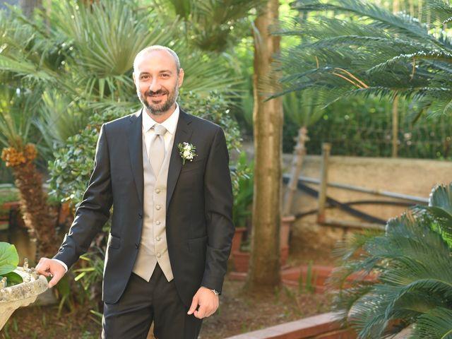 Il matrimonio di Dino e Sara a Palermo, Palermo 2