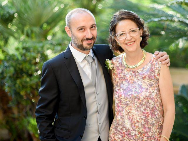 Il matrimonio di Dino e Sara a Palermo, Palermo 7