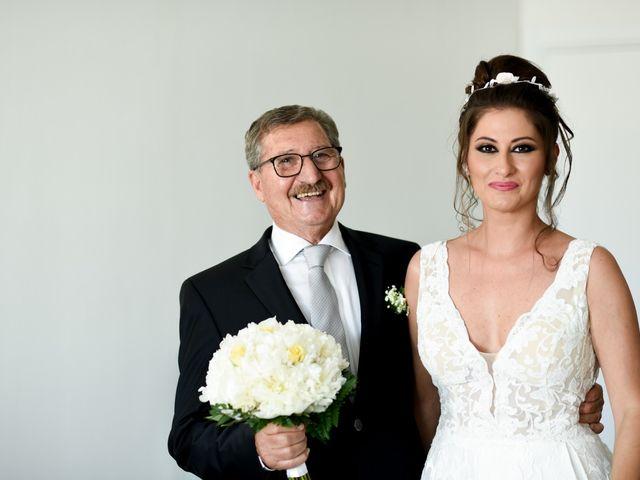 Il matrimonio di Dino e Sara a Palermo, Palermo 15