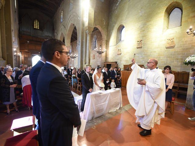Il matrimonio di Dino e Sara a Palermo, Palermo 17