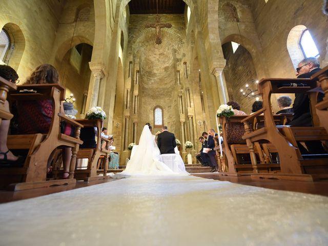 Il matrimonio di Dino e Sara a Palermo, Palermo 18