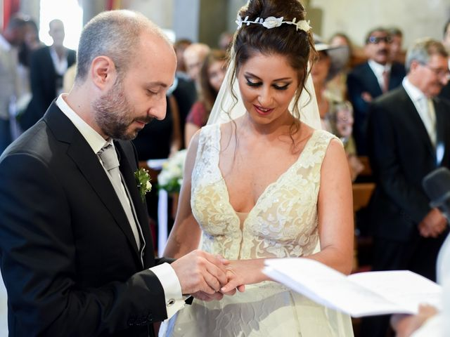 Il matrimonio di Dino e Sara a Palermo, Palermo 19