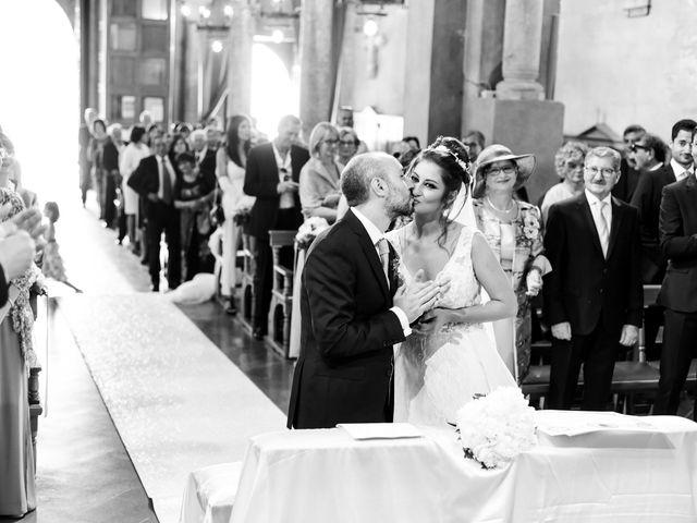Il matrimonio di Dino e Sara a Palermo, Palermo 21