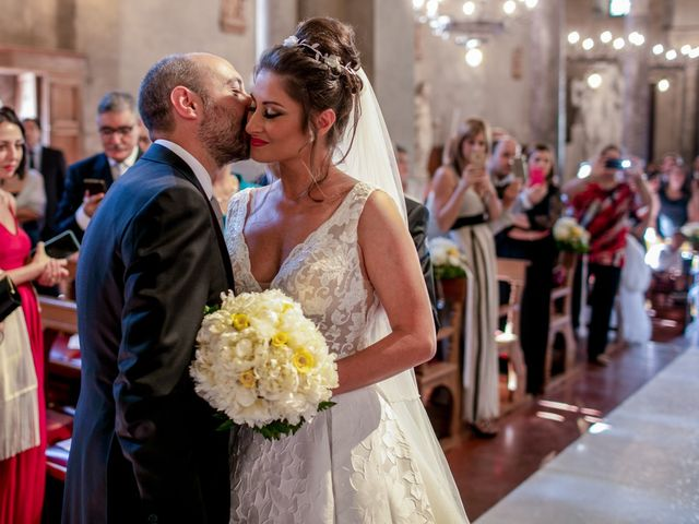 Il matrimonio di Dino e Sara a Palermo, Palermo 24
