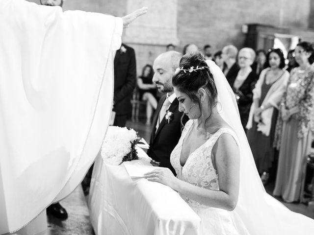 Il matrimonio di Dino e Sara a Palermo, Palermo 27