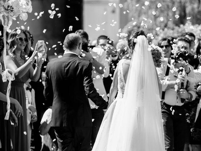 Il matrimonio di Dino e Sara a Palermo, Palermo 29