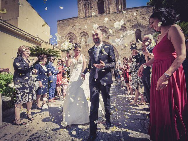 Il matrimonio di Dino e Sara a Palermo, Palermo 30