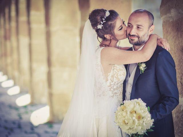 Il matrimonio di Dino e Sara a Palermo, Palermo 32