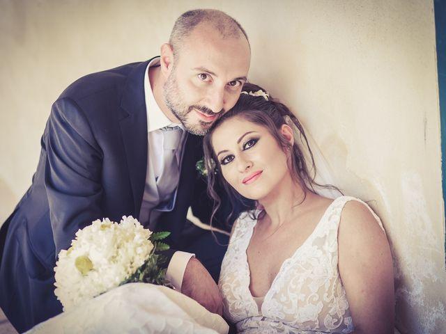 Il matrimonio di Dino e Sara a Palermo, Palermo 35
