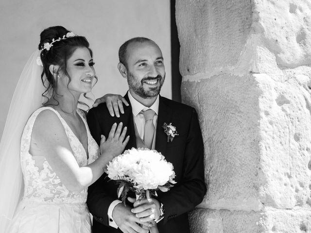 Il matrimonio di Dino e Sara a Palermo, Palermo 38