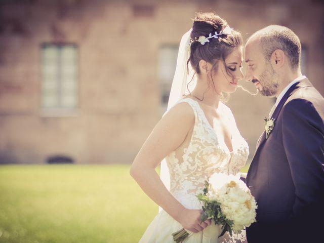Il matrimonio di Dino e Sara a Palermo, Palermo 39
