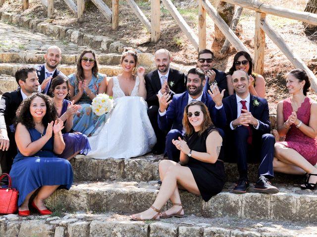 Il matrimonio di Dino e Sara a Palermo, Palermo 40