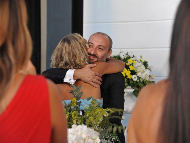 Il matrimonio di Dino e Sara a Palermo, Palermo 47