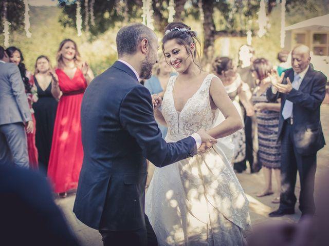 Il matrimonio di Dino e Sara a Palermo, Palermo 48