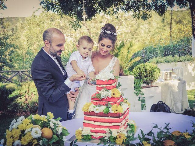 Il matrimonio di Dino e Sara a Palermo, Palermo 53