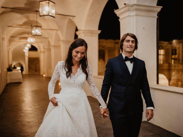 Le nozze di Rebecca e Vincenzo