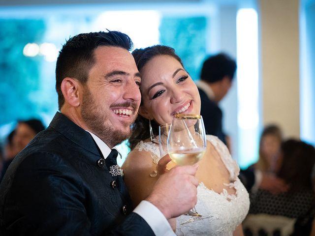 Il matrimonio di Alessandra e Yuri a Bassano Romano, Viterbo 27