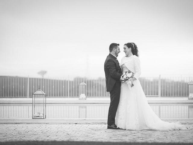 Il matrimonio di Alessandra e Yuri a Bassano Romano, Viterbo 28