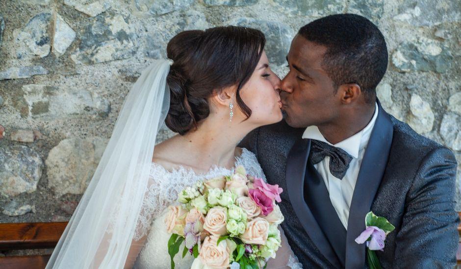 Il matrimonio di Petam e Giulia a Cividale del Friuli, Udine